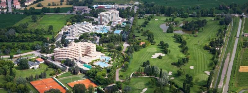 ASD Sphera - nuova gestione campi da tennis a Galzignano Terme